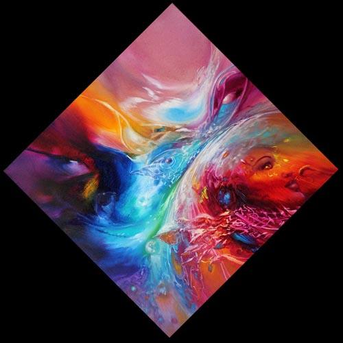 Interdimensional Jorney DIAMOND