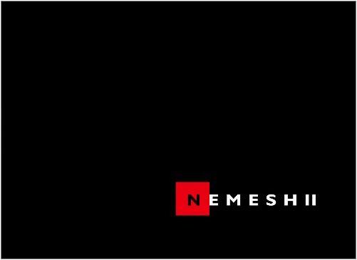 Nemesh 02 Cover A4