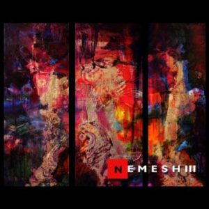 Nemesh III book