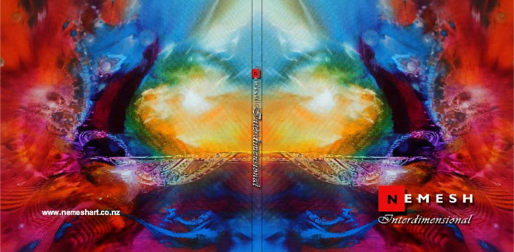 Interdimensional Cover