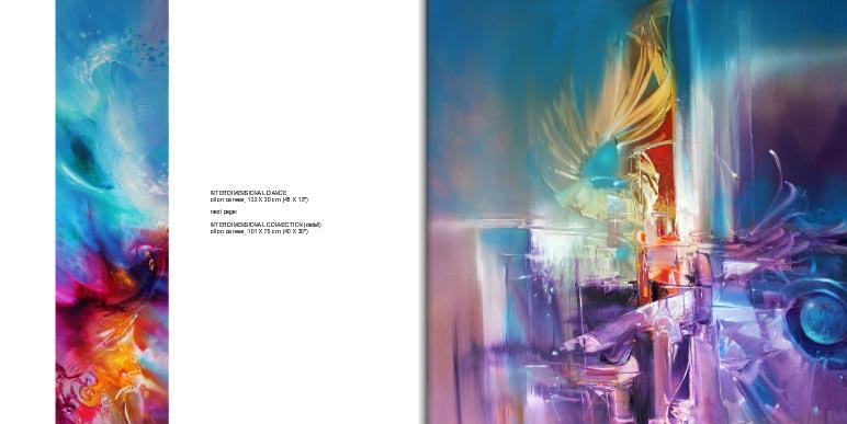 Interdimensional Page 34-35