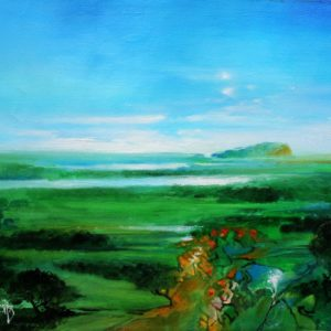 vjekoslav-nemesh-down-under-oil-on-canvas-37-x-47-cm