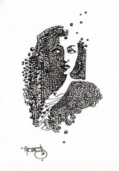 MADONNA II